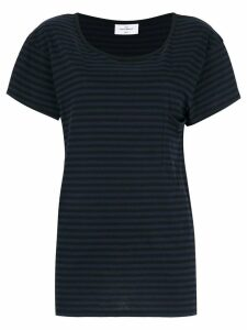 The White Briefs Paris T-shirt - Blue