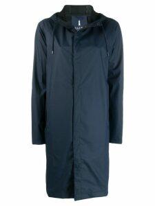 Rains classic raincoat - Blue