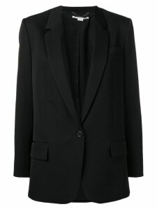 Stella McCartney Miah blazer jacket - Black