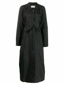 Lemaire dress coat - Black