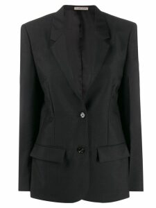 Bottega Veneta tailored blazer - Black
