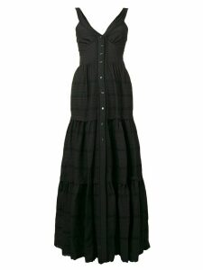 Temperley London Beaux dress - Black