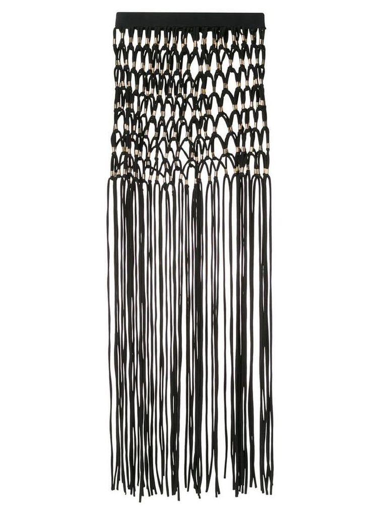 Moeva yoki skirt - Black