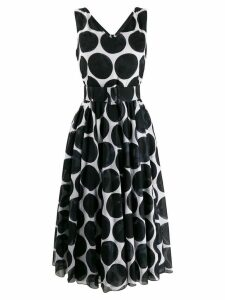 Samantha Sung Aster dress - Black