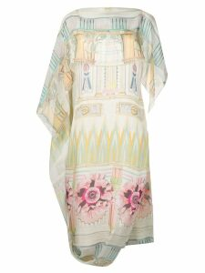 Temperley London Athena dress - Neutrals