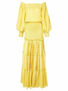 Alexis Thalssa dress - Yellow