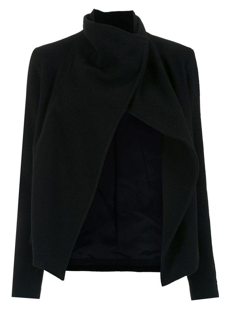 Uma Raquel Davidowicz Marie coat - Black