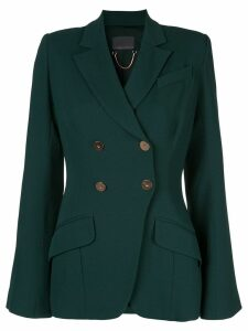 Ginger & Smart Parity blazer - Green