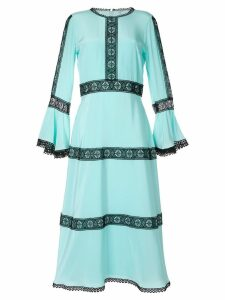 Copurs Nerya dress - Green