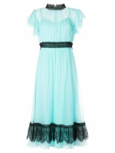 Copurs Diwa dress - Green