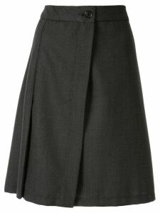 Zambesi granite College skirt - Grey