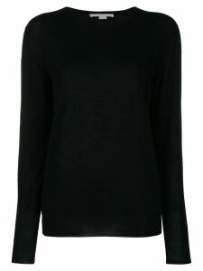 Stella McCartney loose fit top - Black