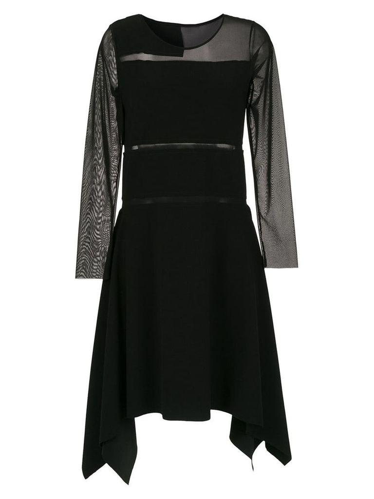Uma Raquel Davidowicz Lavinia dress - Black