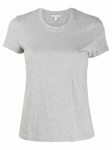 James Perse classic short-sleeve T-shirt - Grey