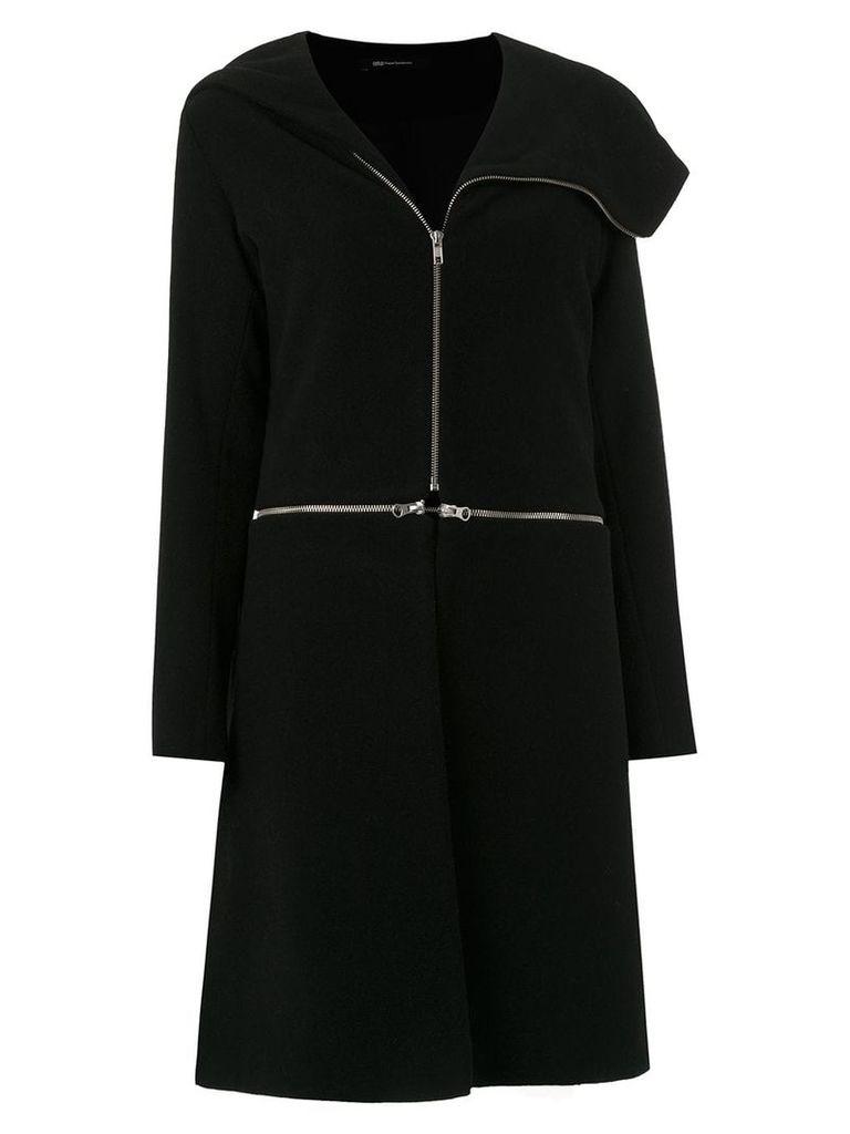 Uma Raquel Davidowicz Marta coat - Black