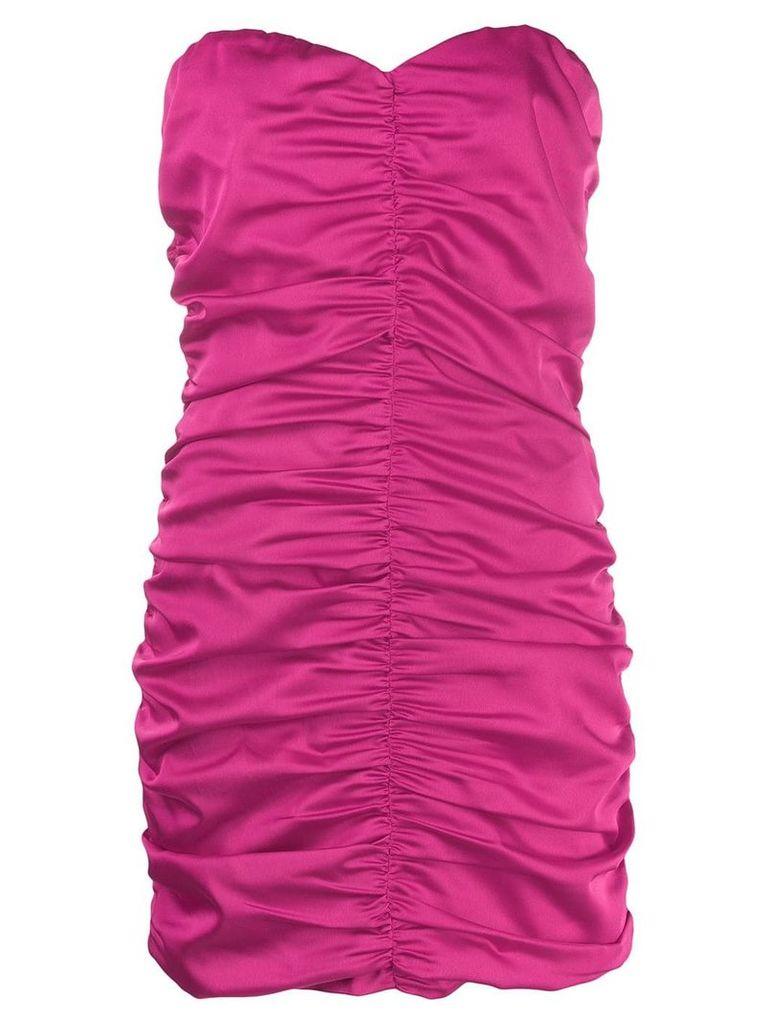 Nineminutes The Vertigo dress - Pink