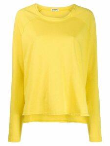 Barena knitted shirt - Yellow