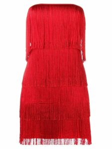 Alexis Rosmund dress - Red