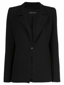 Brandon Maxwell slim-fit blazer - Black