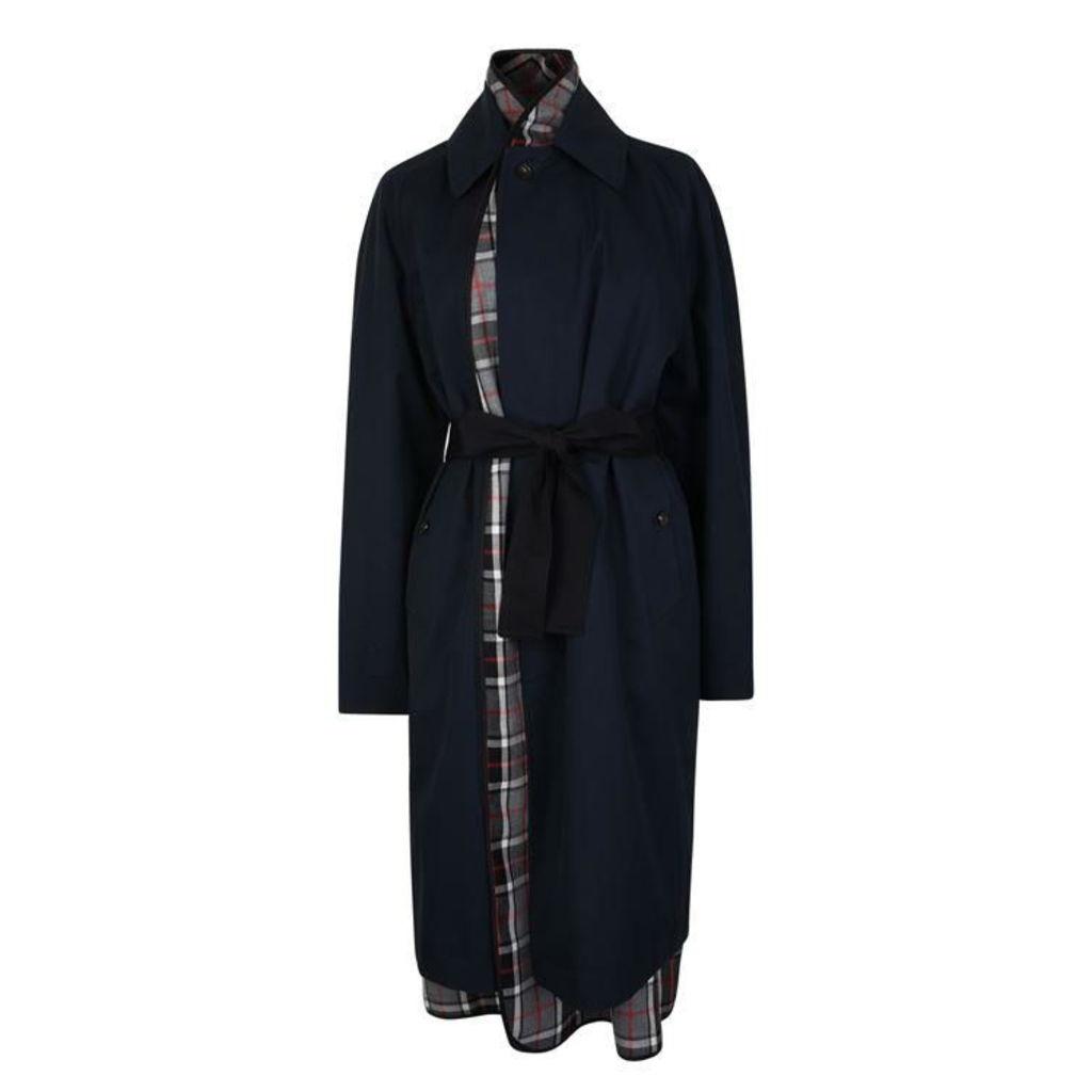 BALENCIAGA Raglin Coat