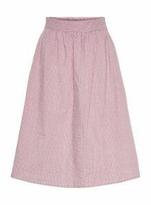 Womens **Vero Moda Pink Candy Skirt- Pink, Pink