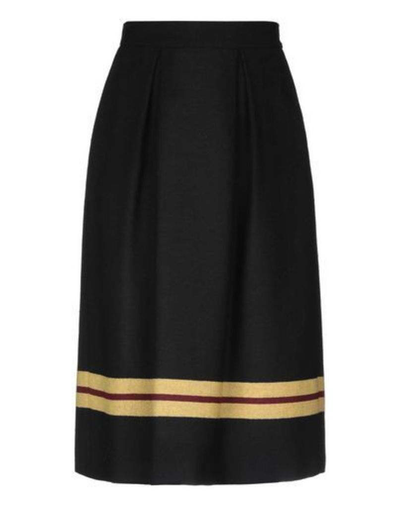 CAMICETTASNOB SKIRTS 3/4 length skirts Women on YOOX.COM