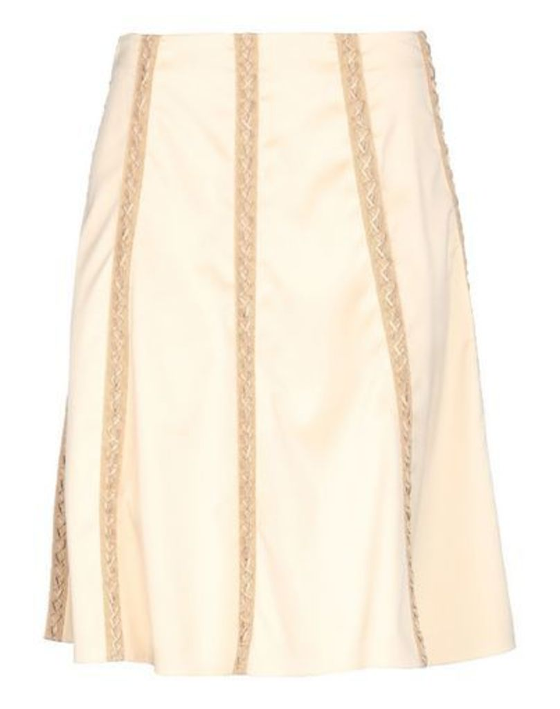 ALVIERO MARTINI 1a CLASSE SKIRTS Knee length skirts Women on YOOX.COM