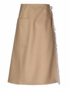 SOFIE D'HOORE SKIRTS 3/4 length skirts Women on YOOX.COM
