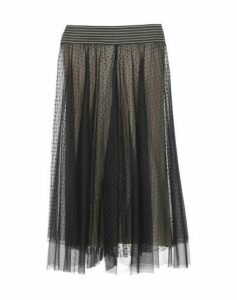 ELEONORA AMADEI SKIRTS 3/4 length skirts Women on YOOX.COM