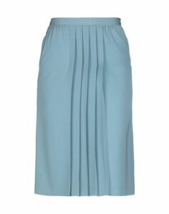 MARGON SKIRTS Knee length skirts Women on YOOX.COM