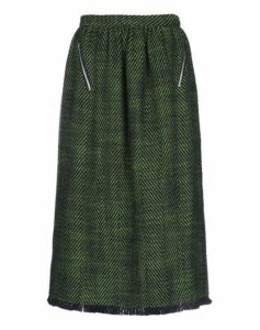 GIOVANNA NICOLAI SKIRTS 3/4 length skirts Women on YOOX.COM
