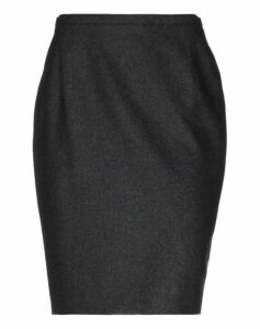 GEORG ET AREND SKIRTS Knee length skirts Women on YOOX.COM