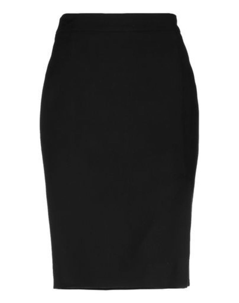 TRIXI SCHOBER SKIRTS Knee length skirts Women on YOOX.COM