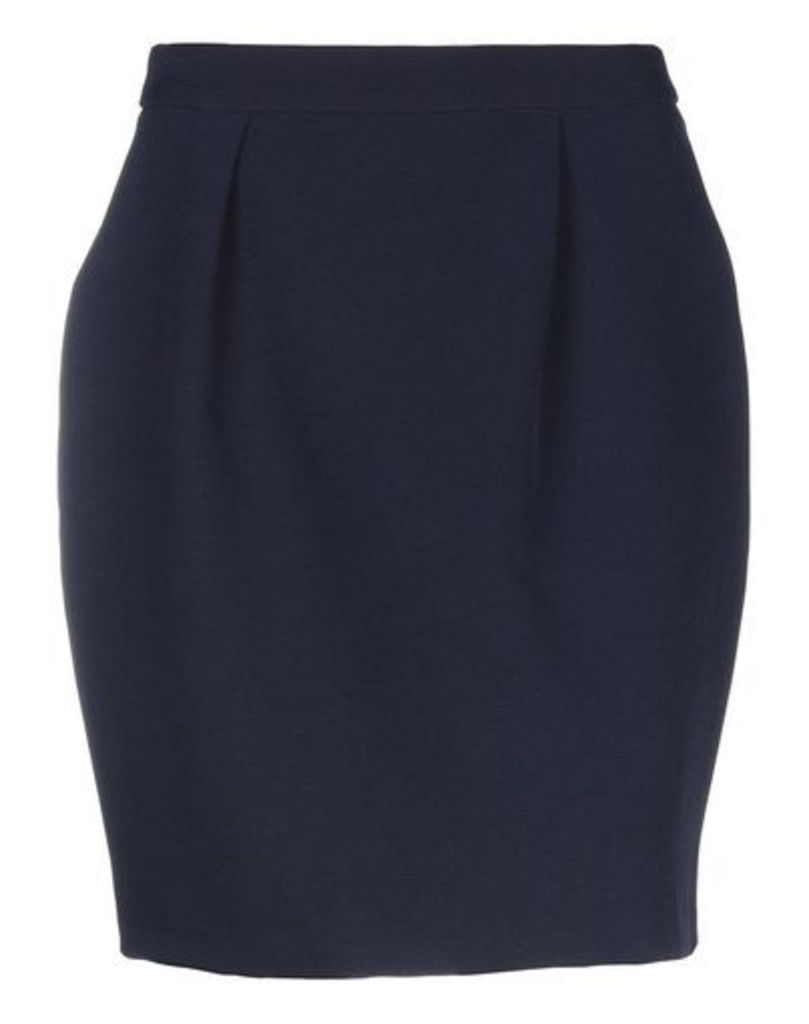 SIMONE PADOIN ATELIER SKIRTS Knee length skirts Women on YOOX.COM