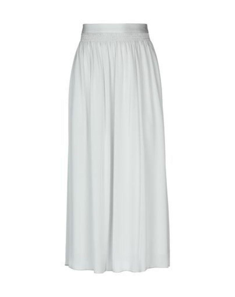 HEMISPHERE SKIRTS 3/4 length skirts Women on YOOX.COM
