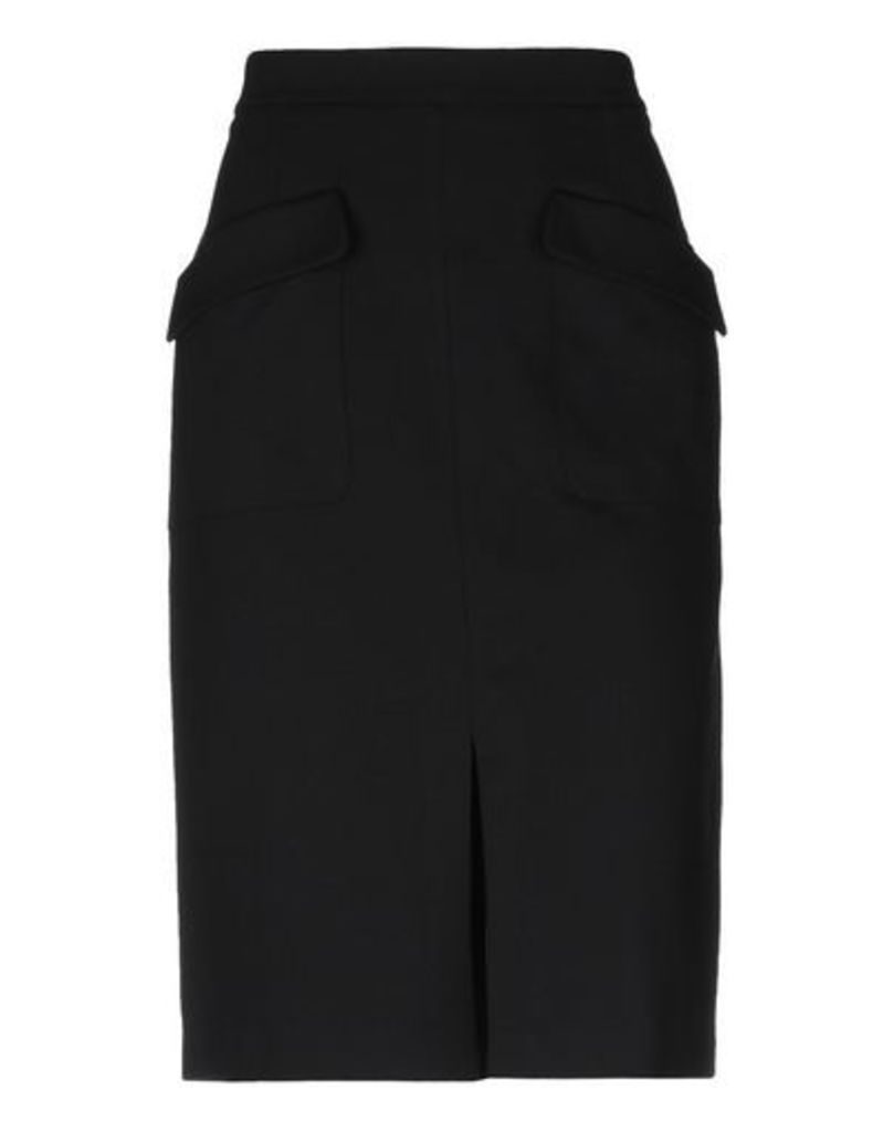 ANNA RACHELE SKIRTS Knee length skirts Women on YOOX.COM