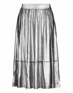 NÜMPH SKIRTS 3/4 length skirts Women on YOOX.COM