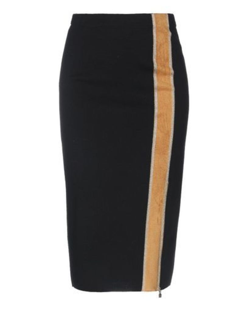 D.EXTERIOR SKIRTS 3/4 length skirts Women on YOOX.COM