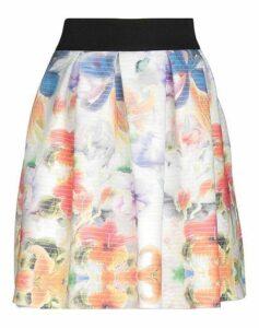 J'AIME' SKIRTS Knee length skirts Women on YOOX.COM