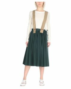 JEJIA SKIRTS 3/4 length skirts Women on YOOX.COM