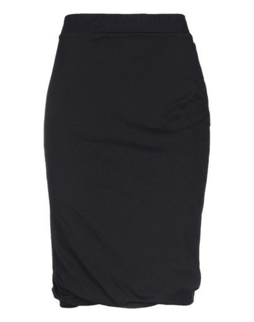 NUOVO BORGO SKIRTS Knee length skirts Women on YOOX.COM