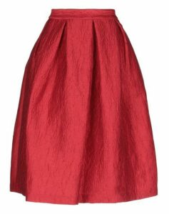 ROSE' A POIS SKIRTS Knee length skirts Women on YOOX.COM