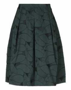 ROSSOPURO SKIRTS Knee length skirts Women on YOOX.COM