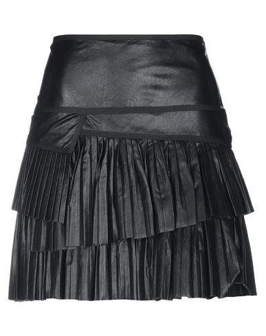LIU •JO SKIRTS Knee length skirts Women on YOOX.COM
