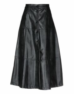 ANNARITA N TWENTY 4H SKIRTS 3/4 length skirts Women on YOOX.COM