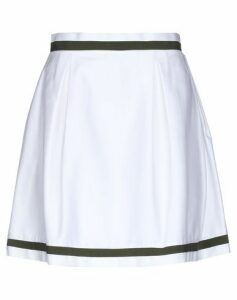 PETER A & CHRONICLES SKIRTS Knee length skirts Women on YOOX.COM