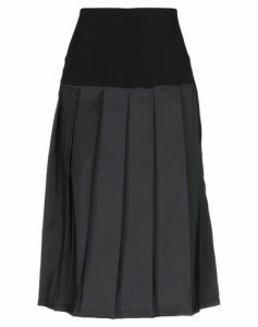 ES'GIVIEN SKIRTS 3/4 length skirts Women on YOOX.COM