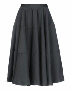 LUCILLE SKIRTS 3/4 length skirts Women on YOOX.COM