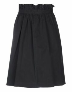 TROU AUX BICHES SKIRTS Knee length skirts Women on YOOX.COM
