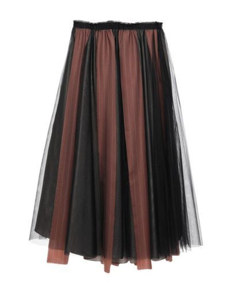 DV Roma SKIRTS 3/4 length skirts Women on YOOX.COM